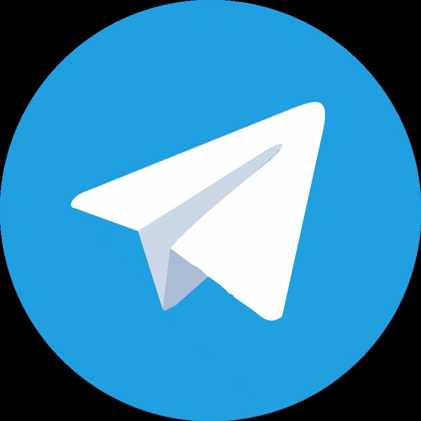 Fale Conosco pelo Telegram